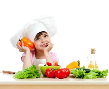 Manipulador de Alimentos Receta de verano