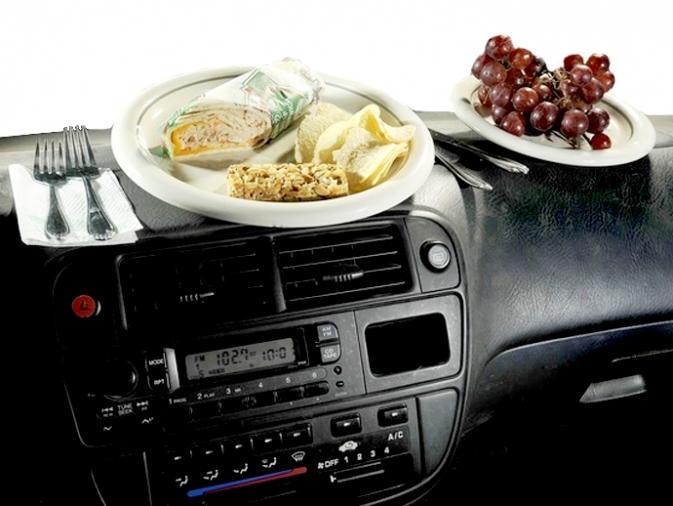 Consejos sobre alimentación saludable para realizar un viaje.