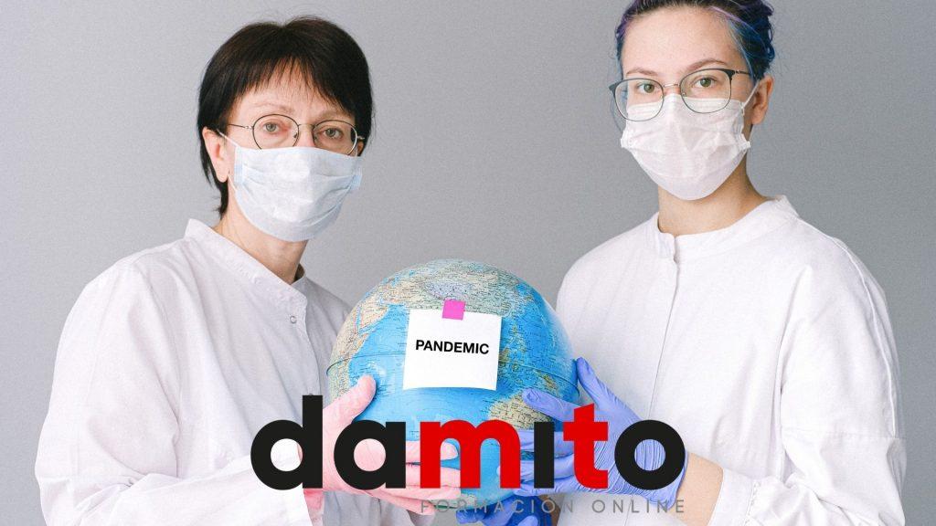 Profesionales de la Salud y Farmacia