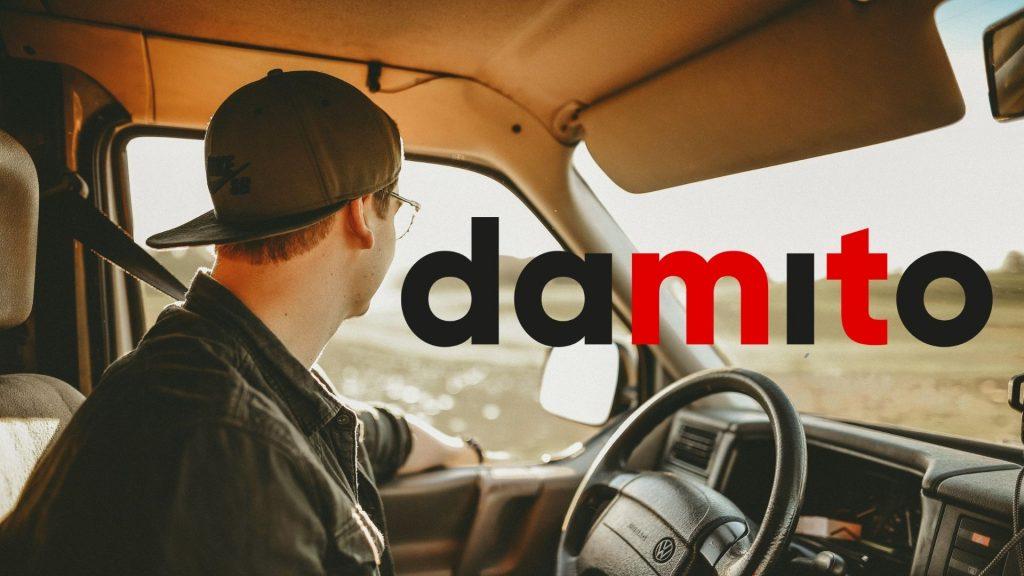 Prevención en los Conductores de camión
